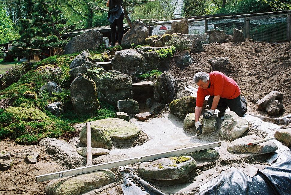 Wasserfall Im Garten Planen – Mgroad.info