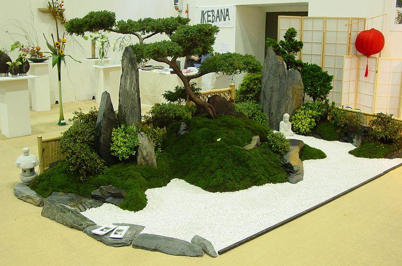 zen garten schreibtisch zen garten japanischer. Black Bedroom Furniture Sets. Home Design Ideas